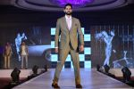 at fashion show for Giovani in Taj Lands End on 14th July 2015