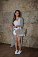 Kiara Advani at Bajrangi Bhaijaan screening in Lightbox on 15th July 2015 (54)_55a7734f230e2.JPG