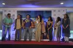 Salman Khan, Salim Khan, Kabir Khan, Mini Mathur launches a book on Bajrangi Bhaijaan in Bandra, Mumbai on 16th July 2015 (38)_55a7c4429eb5e.JPG