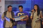 Salman Khan, Salim Khan, Mini Mathur launches a book on Bajrangi Bhaijaan in Bandra, Mumbai on 16th July 2015 (72)_55a7c44f138fa.JPG