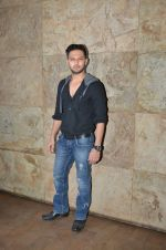 Vatsal Seth at Bajrangi Bhaijaan screening in Lightbox on 15th July 2015 (49)_55a77387b4564.JPG