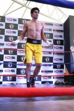 Vijender Singh was seen LIVE in practice with Globally Acclaimed Champion Trainer Lee Beard in Mumbai on 15th July 2015 (3)_55a7584511540.JPG