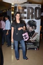 Mana Shetty at Hero Tralier Launch on 16th July 2015 (433)_55a91be45f771.JPG