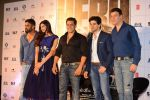 Salman Khan, Suraj Pancholi, Athiya Shetty, Sunil Shetty, Aditya Pancholi at Hero Tralier Launch on 16th July 2015 (369)_55a91ad20a453.JPG