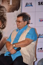 Subhash Ghai at Hero Tralier Launch on 16th July 2015
