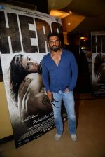 Sunil Shetty at Hero Tralier Launch on 16th July 2015