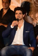Suraj Pancholi at Hero Tralier Launch on 16th July 2015
