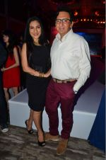 Aarti Surendranath at Madhur_s Calendar Girls launch with Amante lingerie show in Four Seasons on 17th July 2015 (136)_55aa3516bc7df.JPG