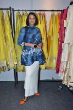Poonam Bhagat at Vivaha exhibition in palladium on 17th july 2015