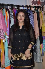 Poonam Dhillon at Vivaha exhibition in palladium on 17th july 2015