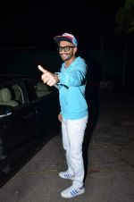 Ranveer Singh snapped on 19th July 2015