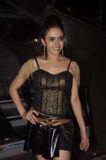 Amruta Khanvilkar at Nach Baliye 7 on 18th July 2015 (1)_55aca50b023cf.JPG
