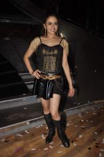 Amruta Khanvilkar at Nach Baliye 7 on 18th July 2015 (19)_55aca50d46a22.JPG