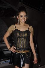 Amruta Khanvilkar at Nach Baliye 7 on 18th July 2015 (20)_55aca50dea364.JPG