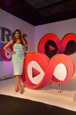 Bipasha Basu in Gauri Nainika at Eros now launch on 20th July 2015 (41)_55ad03895cac4.JPG