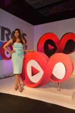 Bipasha Basu in Gauri Nainika at Eros now launch on 20th July 2015 (42)_55ad038a2589f.JPG
