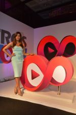 Bipasha Basu in Gauri Nainika at Eros now launch on 20th July 2015 (43)_55ad038abe3df.JPG