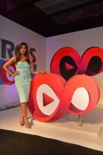 Bipasha Basu in Gauri Nainika at Eros now launch on 20th July 2015 (45)_55ad038c028e0.JPG