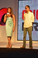 Bipasha Basu, Rohan Sippy in Gauri Nainika at Eros now launch on 20th July 2015 (3)_55ad03c40e8d5.JPG