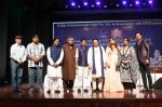Hariharan, Javed Ali, Shaan, Anup Jalota at the Tribute to Jagjit Singh with musical concert Rehmatein in Mumbai on 18th July 2015 (5)_55aca024d48be.JPG