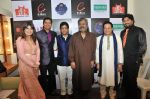 Hariharan, Javed Ali, Shaan, babul Supriyo, Anup Jalota at the Tribute to Jagjit Singh with musical concert Rehmatein in Mumbai on 18th July 2015 (50)_55aca0a0d3fca.JPG