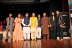 Hariharan, Suresh Wadkar, Javed Ali, Shaan, babul Supriyo at the Tribute to Jagjit Singh with musical concert Rehmatein in Mumbai on 18th July 2015 (51)_55aca105112e1.JPG