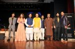 Hariharan, Suresh Wadkar, Javed Ali, Shaan, babul Supriyo at the Tribute to Jagjit Singh with musical concert Rehmatein in Mumbai on 18th July 2015 (56)_55aca1066d391.JPG