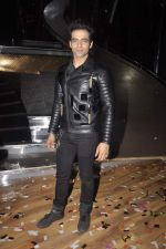 Himmanshoo Maholtra at Nach Baliye 7 on 18th July 2015 (14)_55aca5503a6b7.JPG