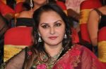 Jaya Prada at TSR Tv9 national film awards on 18th July 2015
