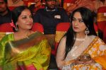 Padmini Kolhapure  at TSR Tv9 national film awards on 18th July 2015