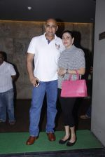 Puneet Issar at Baahubali screening on 19th July 2015 (25)_55ad052c4cbb2.JPG