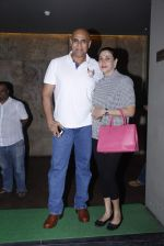 Puneet Issar at Baahubali screening on 19th July 2015 (26)_55ad052d42f8a.JPG