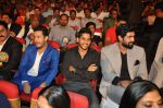 Rana Daggubati at TSR Tv9 national film awards on 18th July 2015