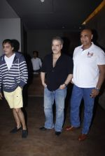 Ravi behl at Baahubali screening on 19th July 2015 (46)_55ad05390e08b.JPG