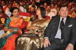 Rishi Kapoor at TSR Tv9 national film awards on 18th July 2015