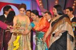 Tamannaah Bhatia at TSR Tv9 national film awards on 18th July 2015