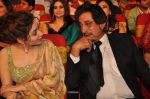 Tamannaah Bhatia, Shakti Kapoor at TSR Tv9 national film awards on 18th July 2015