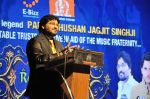 babul Supriyo at the Tribute to Jagjit Singh with musical concert Rehmatein in Mumbai on 18th July 2015 (2)_55aca098bc35a.JPG