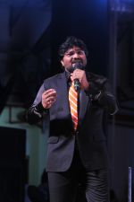 babul Supriyo at the Tribute to Jagjit Singh with musical concert Rehmatein in Mumbai on 18th July 2015 (5)_55aca09b7204e.JPG