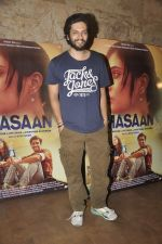 Ali Fazal at Masaan screening in Lightbox on 20th July 2015