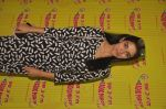 Asin Thottumkal at Radio Mirchi studio for promotion of their film All is well on 20th july 2015