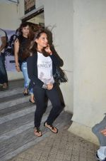 Bipasha Basu  snapped in PVR on 20th July 2015 (5)_55adec11c67fa.JPG
