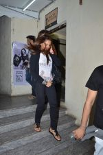 Bipasha Basu  snapped in PVR on 20th July 2015 (6)_55adec128908f.JPG