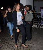 Bipasha Basu snapped in PVR on 20th July 2015