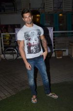 Karan Grover snapped in PVR on 20th July 2015