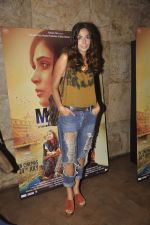 Monica Dogra at Masaan screening in Lightbox on 20th July 2015
