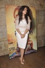 Richa Chadda at Masaan screening in Lightbox on 20th July 2015