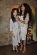 Richa Chadda, Shweta Tripathi at Masaan screening in Lightbox on 20th July 2015 (31)_55adef213c106.JPG