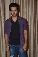 Satyajeet Dubey at film Baankey Ki Crazy Baraat press meet in Mumbai on Monday, July 20th, 2015