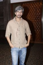 Vijay Raaz at film Baankey Ki Crazy Baraat press meet in Mumbai on Monday, July 20th, 2015 (18)_55ae5417a9e95.JPG